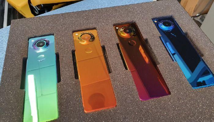 Essential Phone 2 Project Gem-