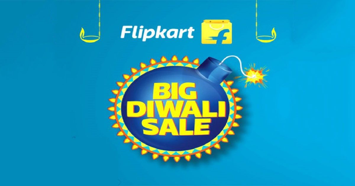 Flipkart Big Diwali Sale: the best deals on smartphones, laptops and electronics