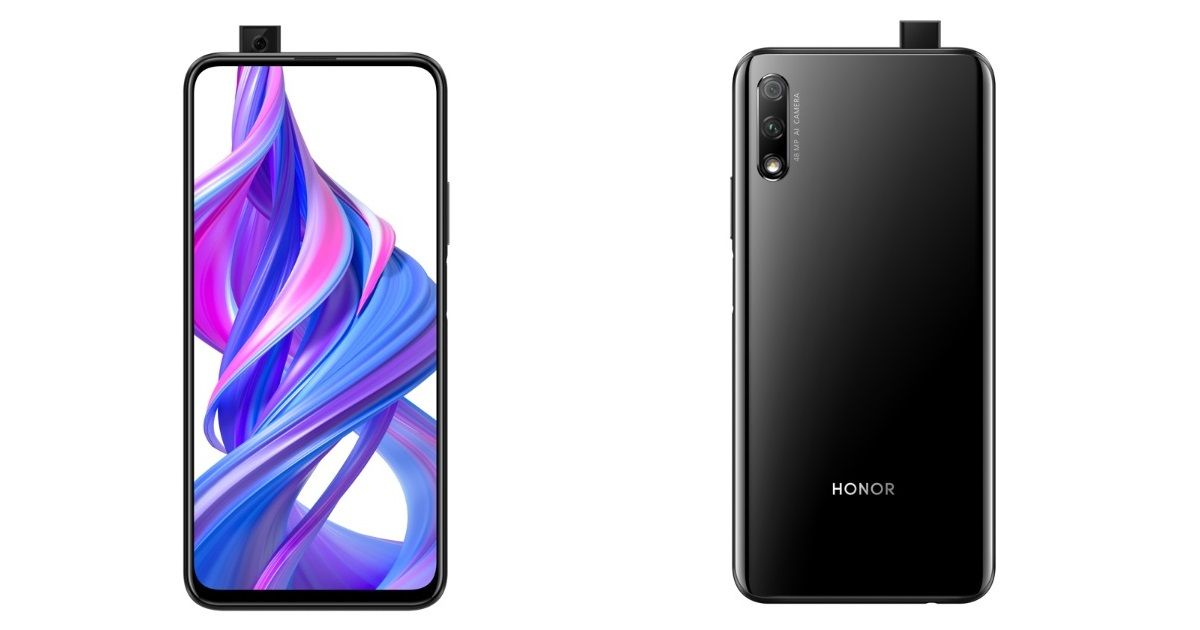 Honor 9X India launch set for year-end