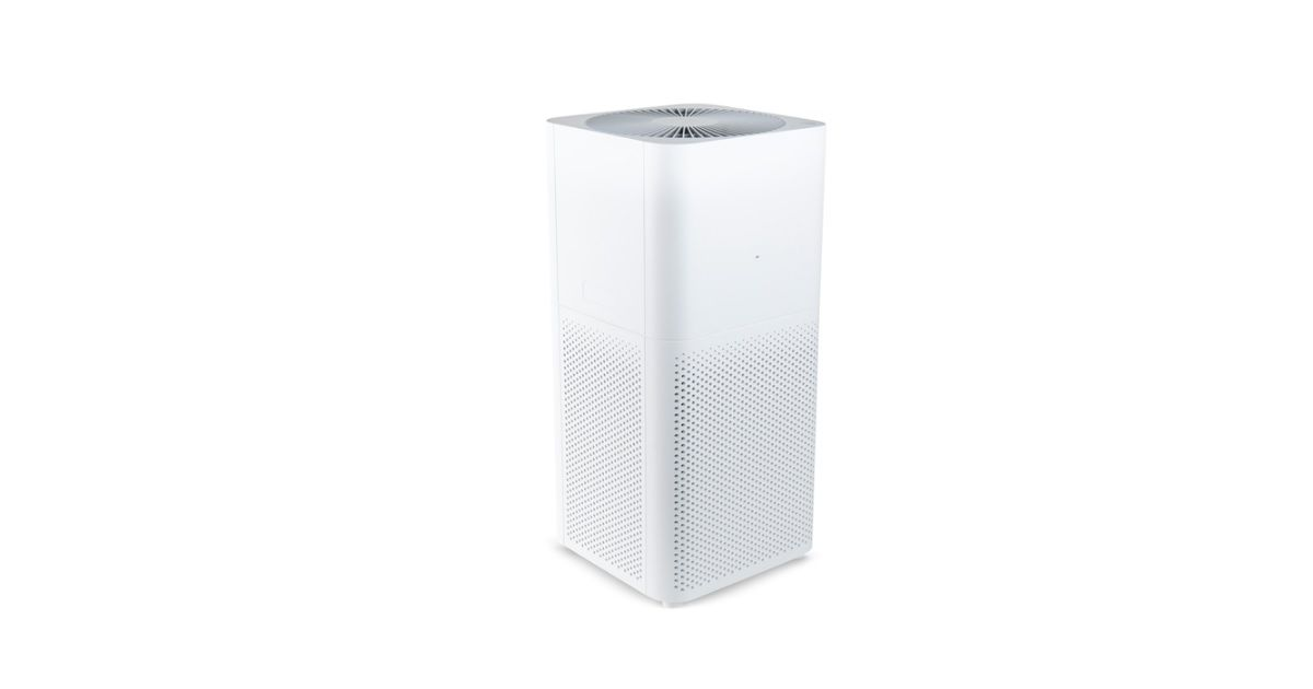 Mi Air Purifier 2C launched in India for Rs 6,499