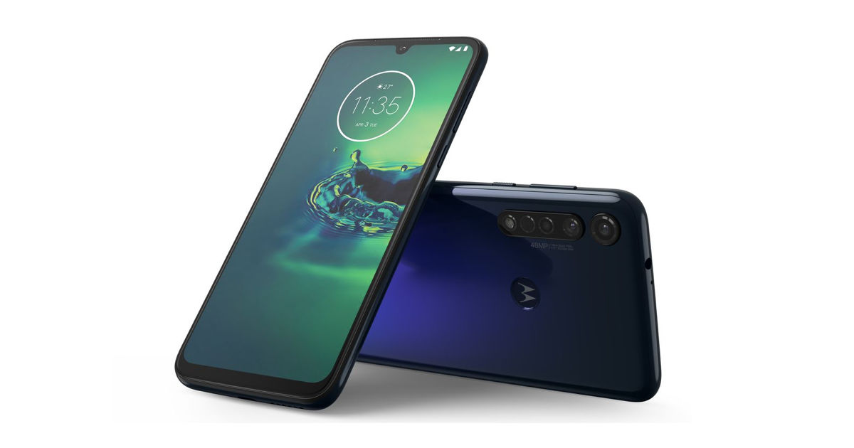 Moto G8 and Moto G8 Power complete specifications leaked