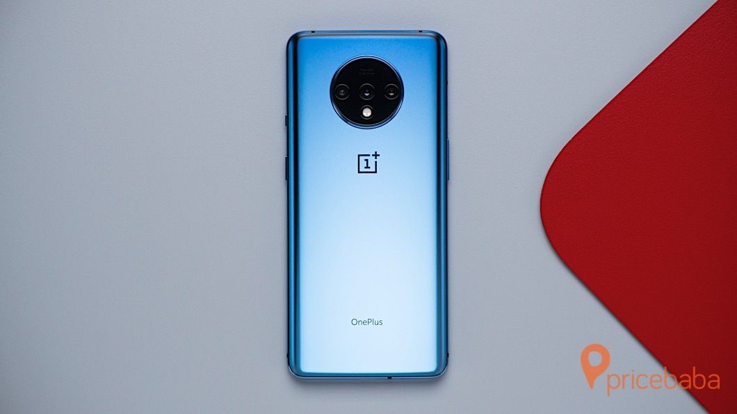 The OnePlus 7T Pro has received a price of Rs 6,000 and 7T is cheaper by up to Rs 3,000