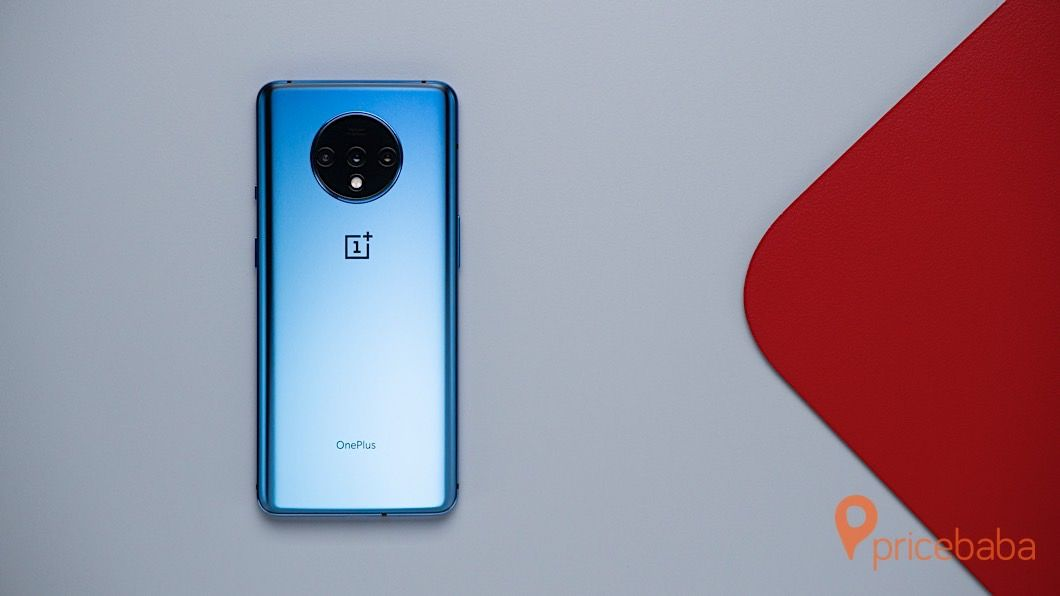 Both OnePlus 7T and 7T Pro come with 90Hz AMOLED display