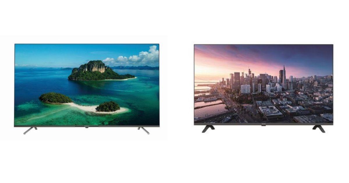Panasonic 4K Android Smart TVs_featured
