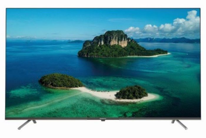 Panasonic 4K Android TV
