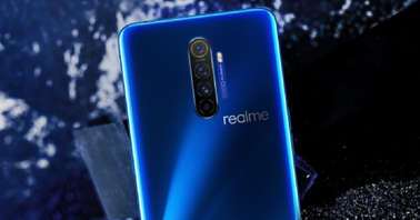 Realme X2 Pro first render