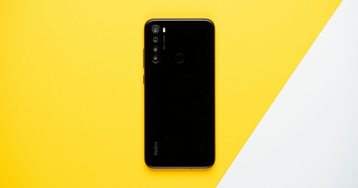Redmi Note 8 3GB + 32GB variant launched in offline stores, priced at Rs 9,799