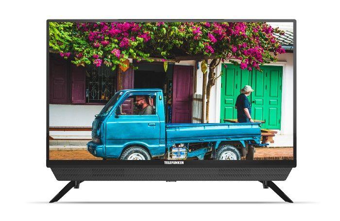 Telefunken HD Ready LED TV launched