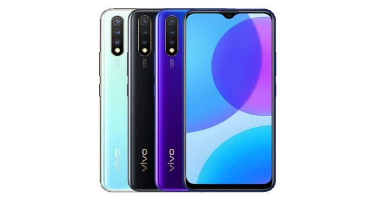 Vivo U20 to feature 5,000mAh battery and 18W charging, reveals Amazon listing