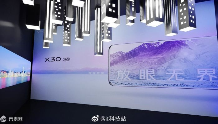 Vivo X30 5G