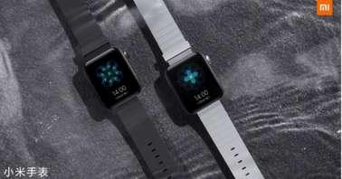 Xiaomi Mi Smartwatch_featured