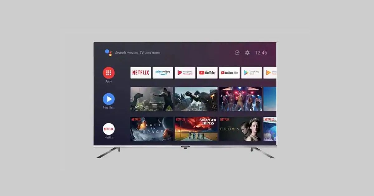 Coocaa makes it debut in India with four smart TVs, prices start at Rs 8,999