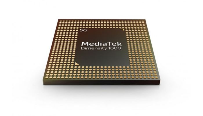 MediaTek D1000 5G chipset-