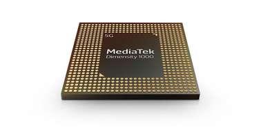MediaTek D1000 5G chipset