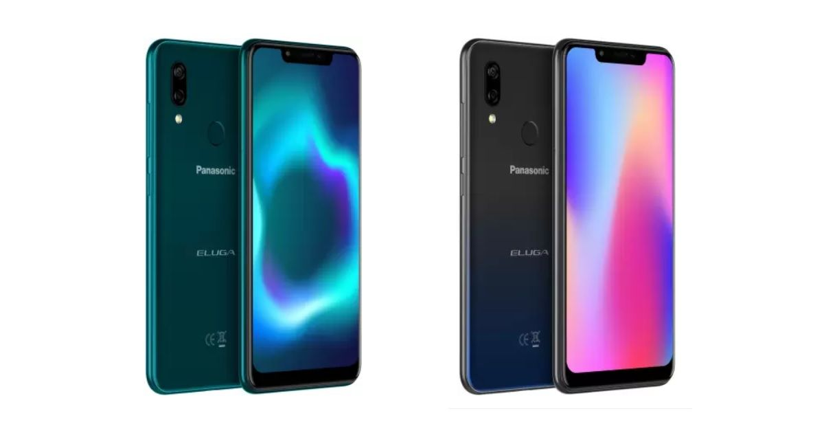 Panasonic Eluga Ray 810 with dual cameras launched in India for Rs 7,999