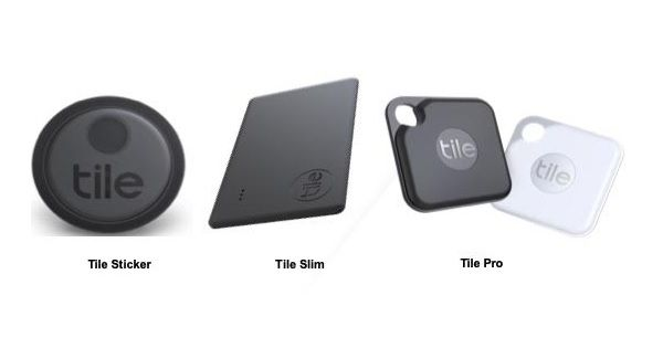 Tile Sticker, Slim and Pro Bluetooth trackers launched in India, prices start at Rs 2,999