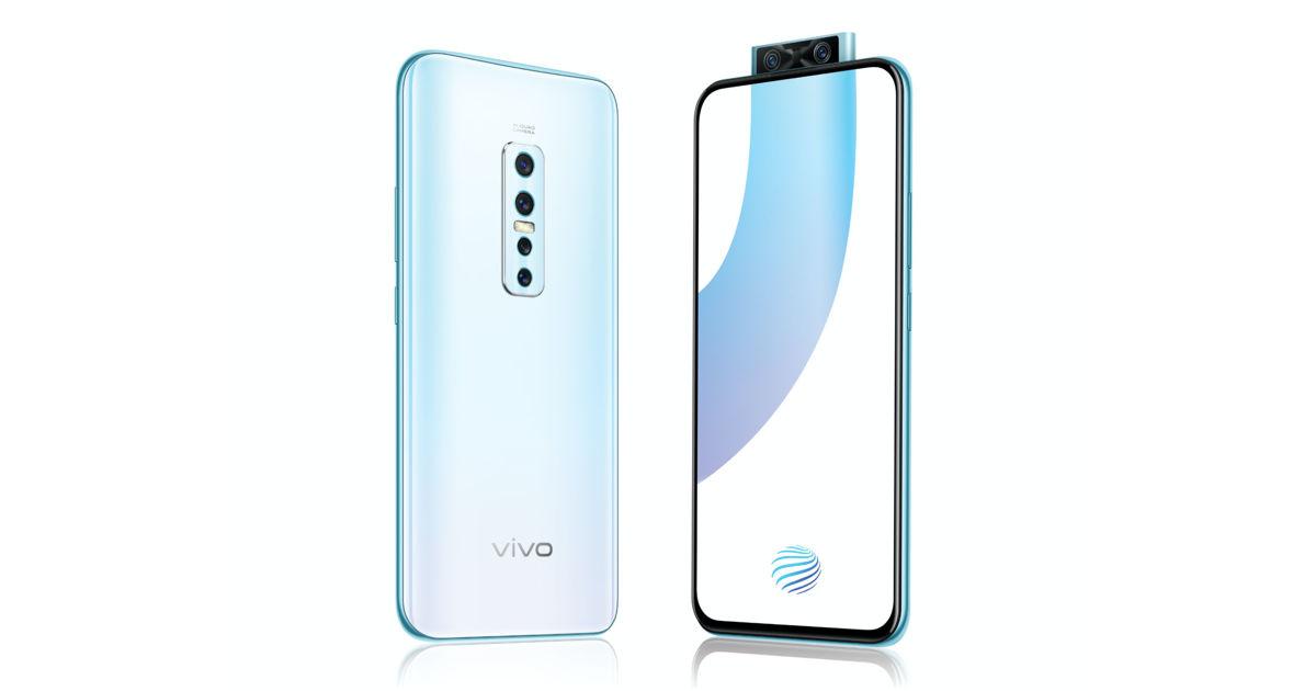 Vivo V17 Pro reportedly discontinued in India ahead of V19 series launch
