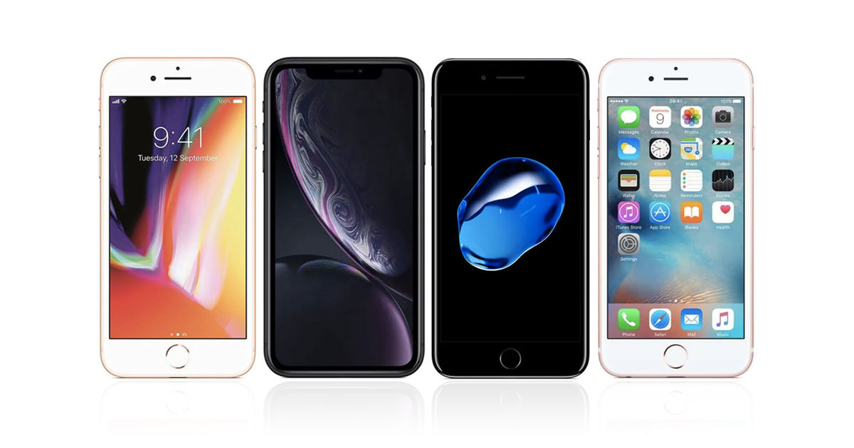 "The ultimate ""old iPhone"" buying guide"