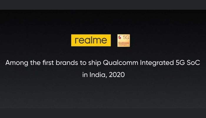 realme-Qualcomm-5G-