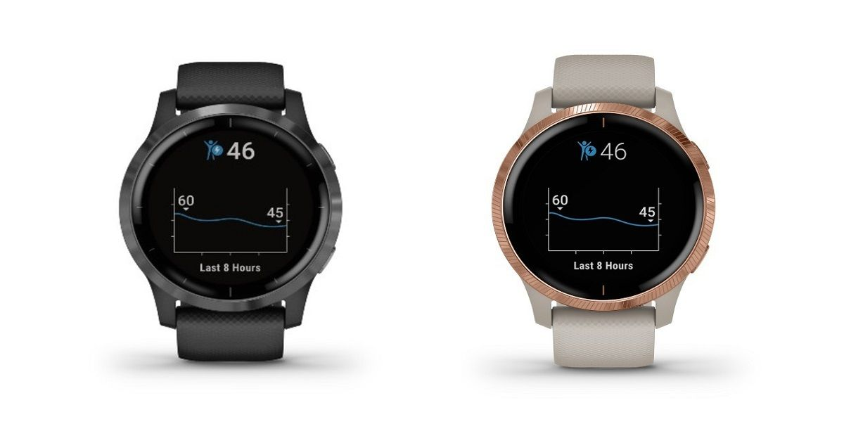Garmin Venu and Vivoactive 4 smartwatches launched in India, prices start at Rs 32,590
