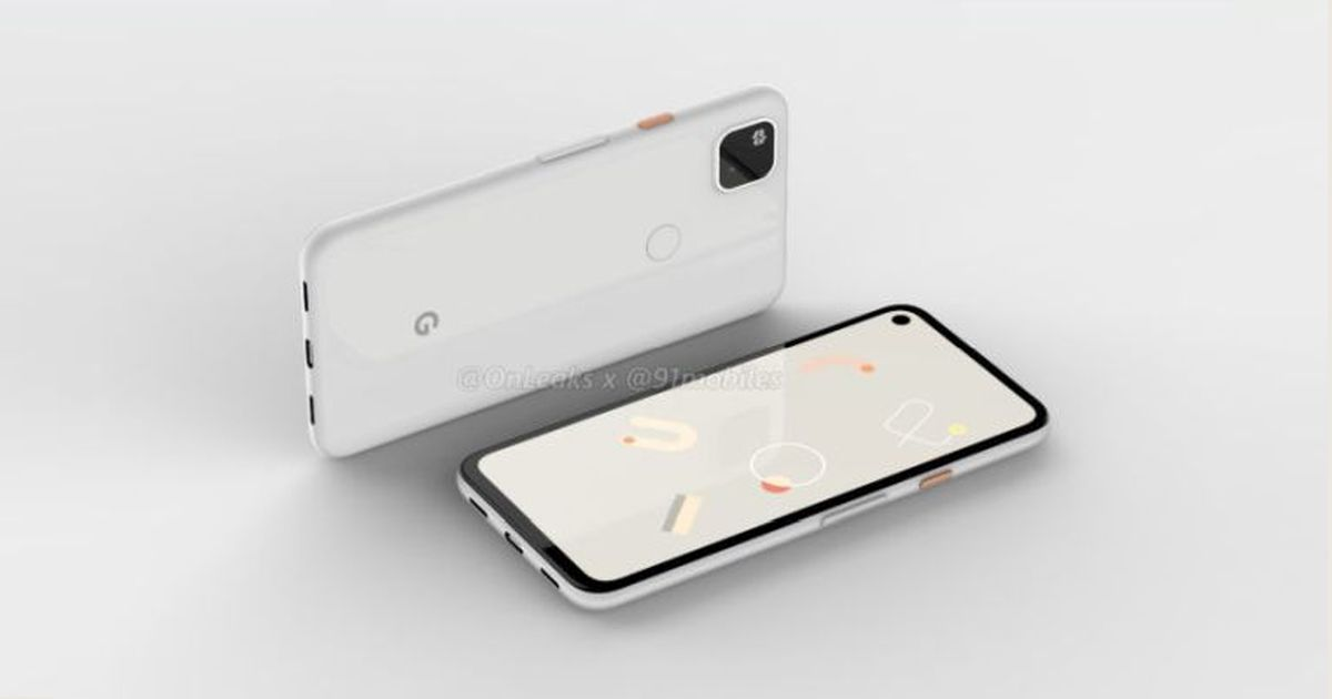 Google Pixel 4a spotted on Geekbench with Exynos 8895 chipset and 4GB RAM