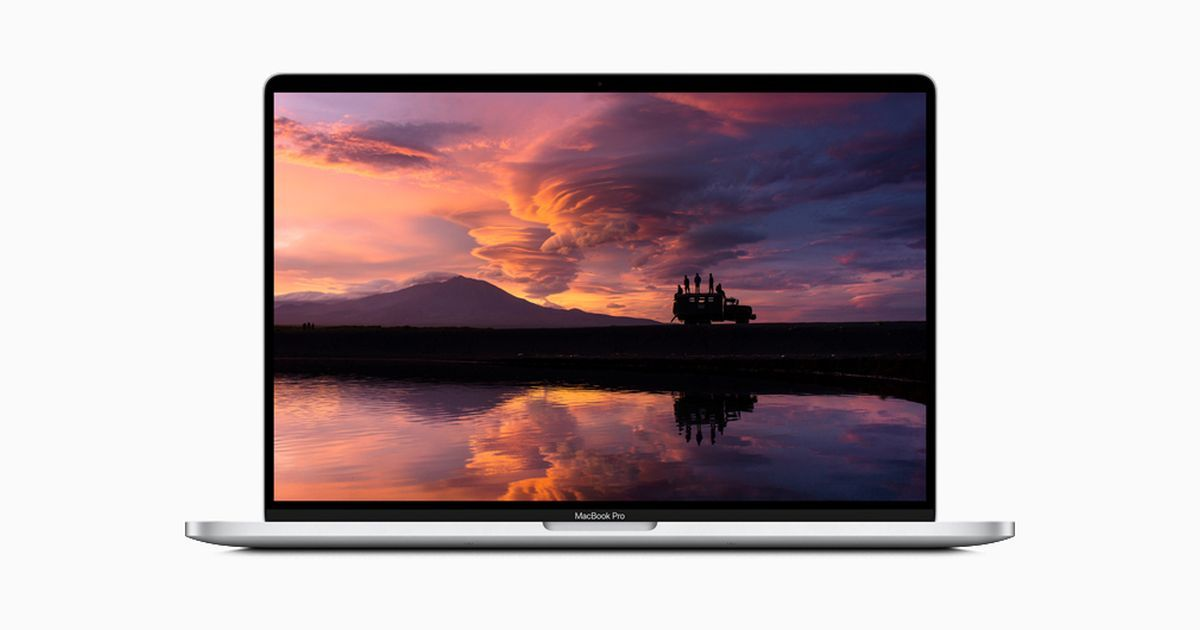 Apple MacBook Pro 16-inch goes on sale in India, prices start at Rs 1,99,900