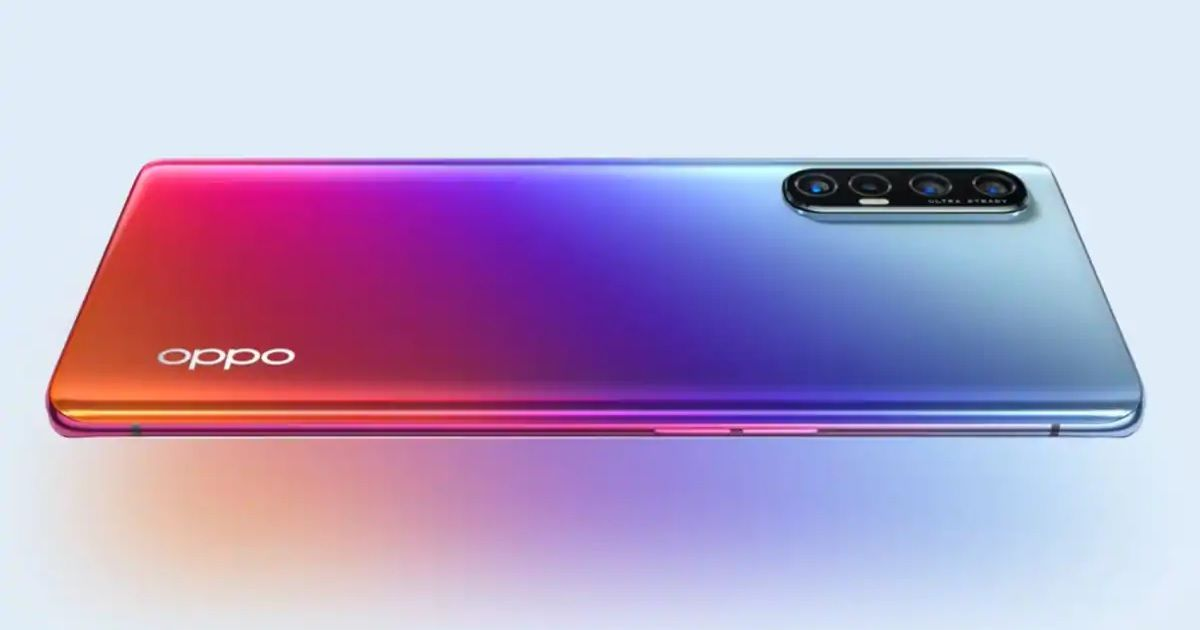 OPPO Reno 3 series 5G smartphones launching in China on December 26th