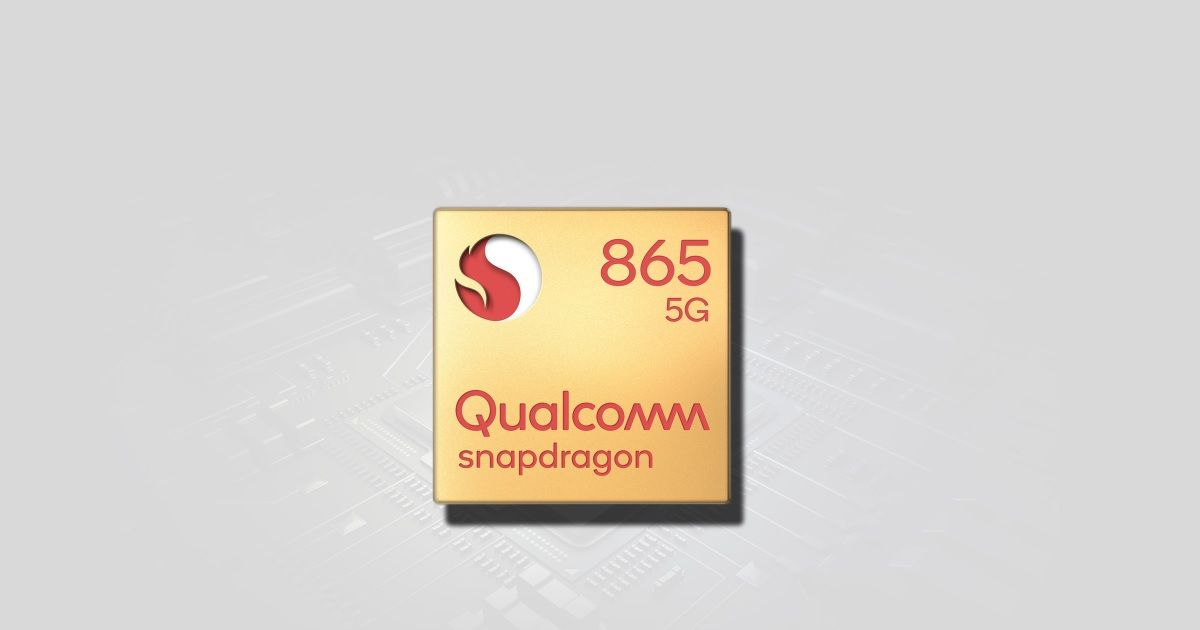 Qualcomm confirms ZenFone 7, Lenovo Legion and other upcoming Snapdragon 865 phones
