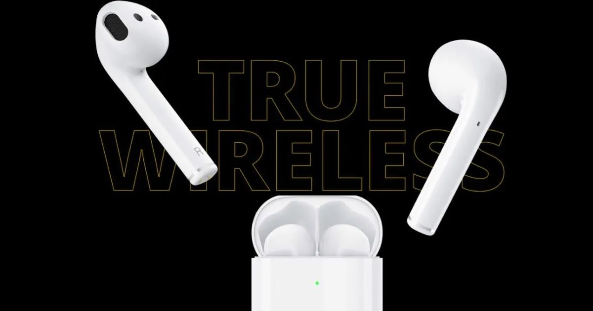 Realme Buds Air wireless earbuds will reportedly cost Rs 4,999