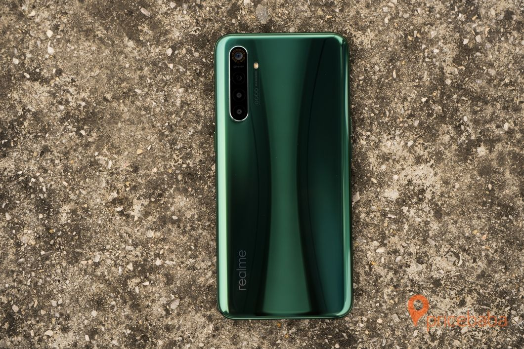 The Realme X comes with a 6.4-inch display, Snapdragon 730G, 64MP quad-cameras and more