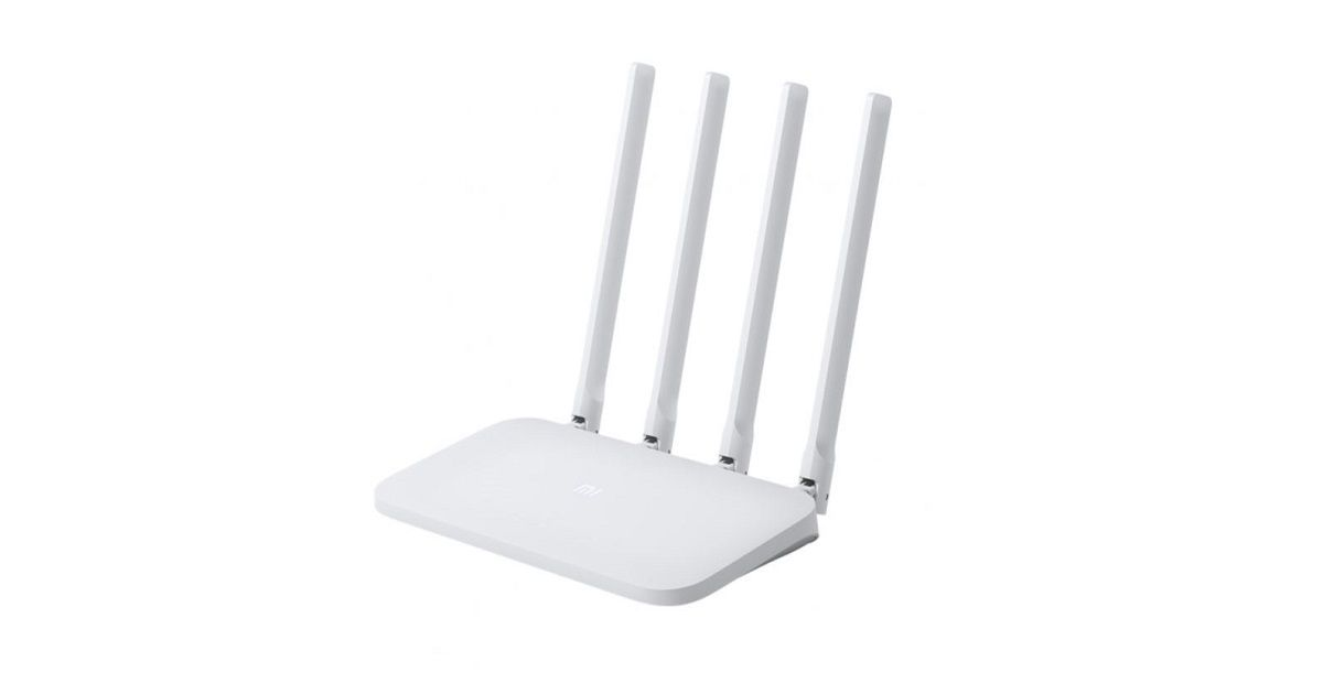 Xiaomi Mi Router 4C launched in India for Rs 999