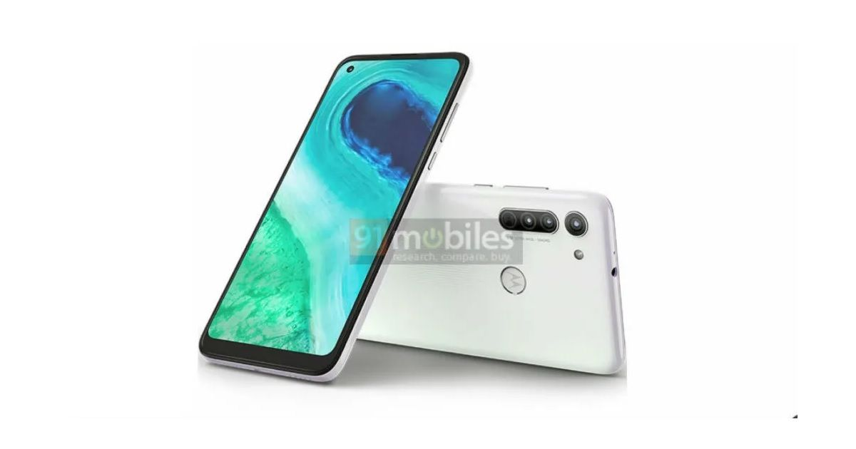 Moto G8, G8 Power and Moto phone with stylus appear in leaked renders