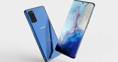Samsung-Galaxy-S20-renders-