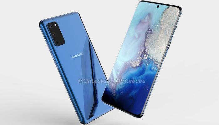 Samsung-Galaxy-S20-renders