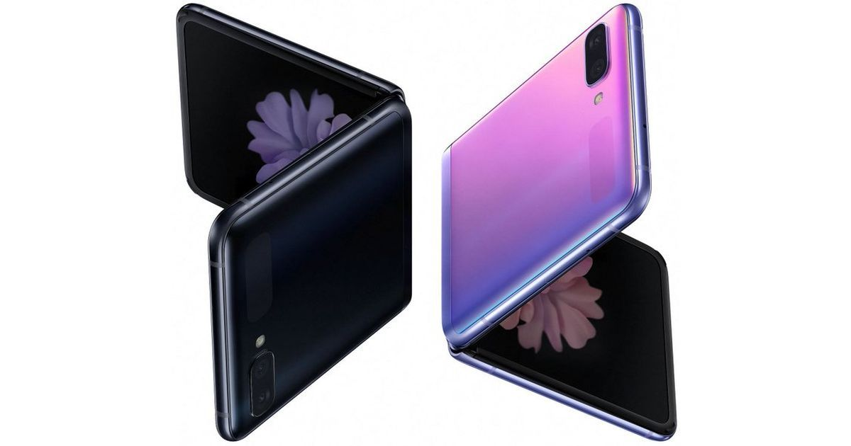 Samsung Galaxy Z Flip official renders, complete specs and pricing leaked ahead of launch