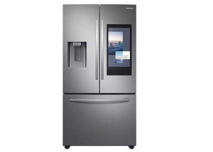 Samsung Smart AI Refrigerator