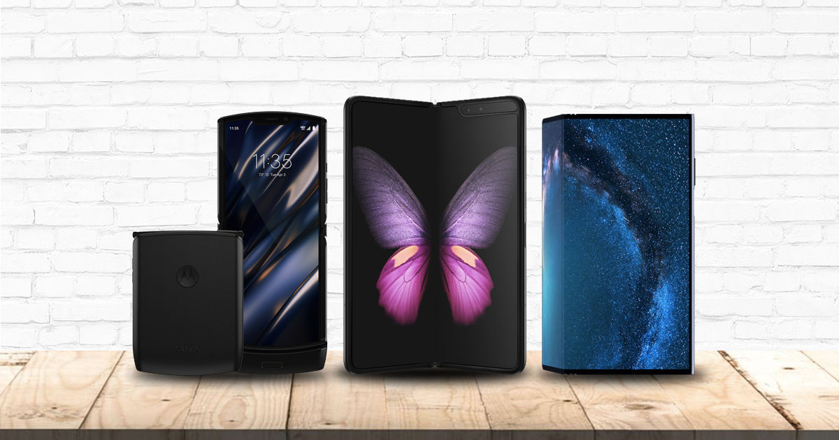 Creasing, cracking, creaking: is the world ready for foldable phones?