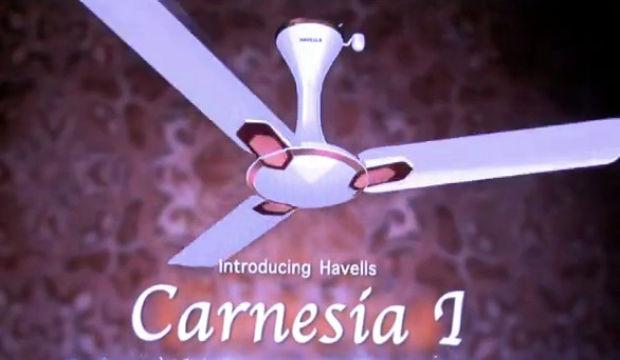 Havells Carnesia-I