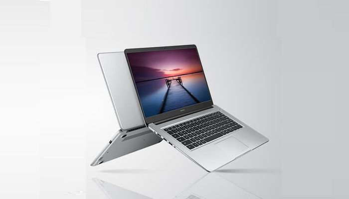 Huawei MateBook D 14 and MateBook D 15