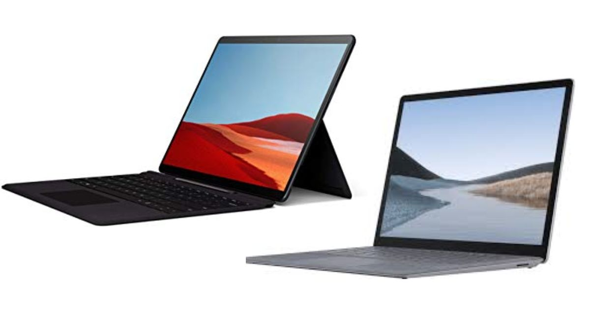 Microsoft Surface Laptop 3 and Surface Pro X listed on India site, launch expected soon