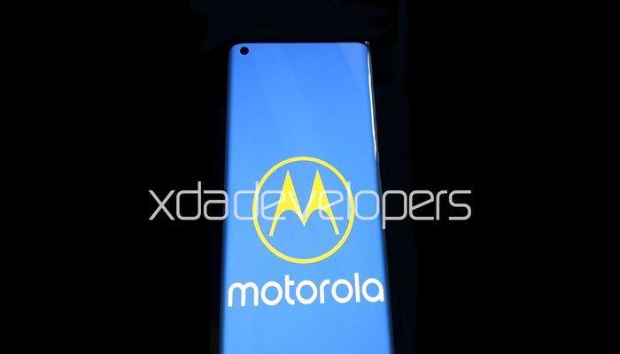 Motorola One 2020 leaked shot 1-