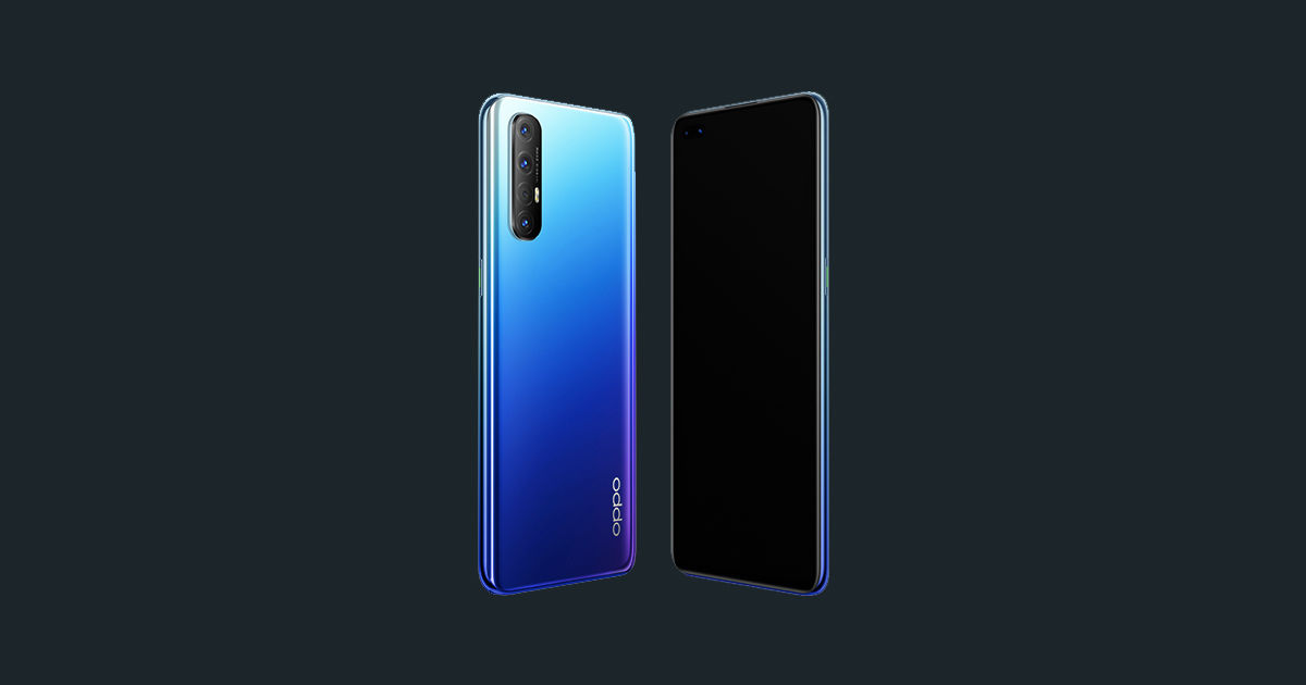 The upcoming OPPO Reno3 Pro is the ultimate companion for clear pictures in every shot