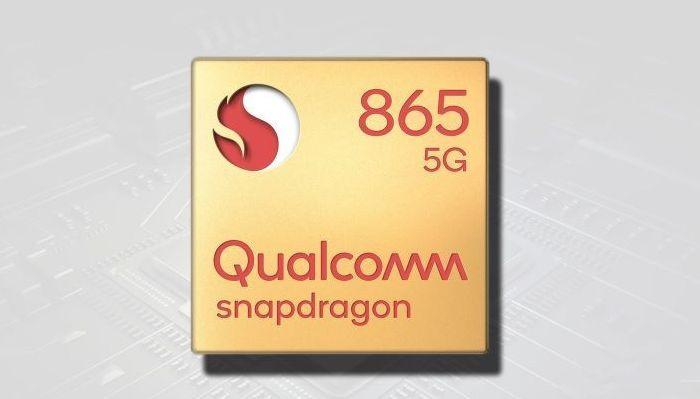 Snapdragon 865 mobile platform