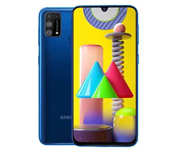 Samsung Galaxy M31 features 32MP selfie camera and 64MP quad cameras