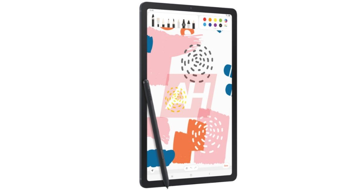 Samsung Galaxy Tab S6 Lite_featured