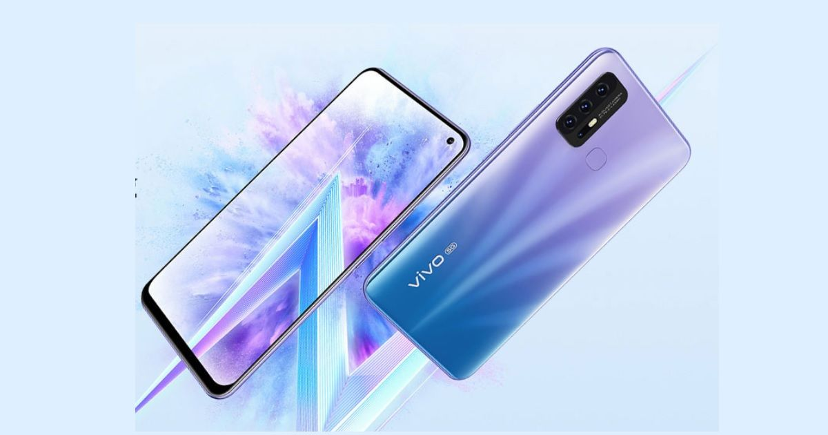 Vivo Z6 5G with Snapdragon 765G and quad rear cameras launching in China on February 29th