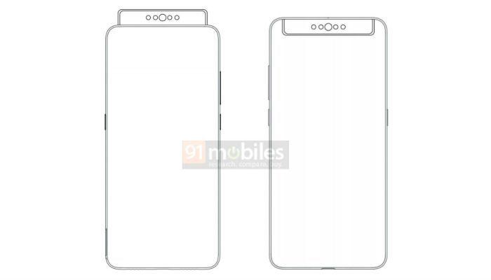 Xiaomi-Flip-camera-phone-