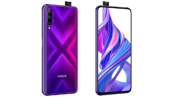 The Honor 9X Pro comes with Huawei Mobile Services in India