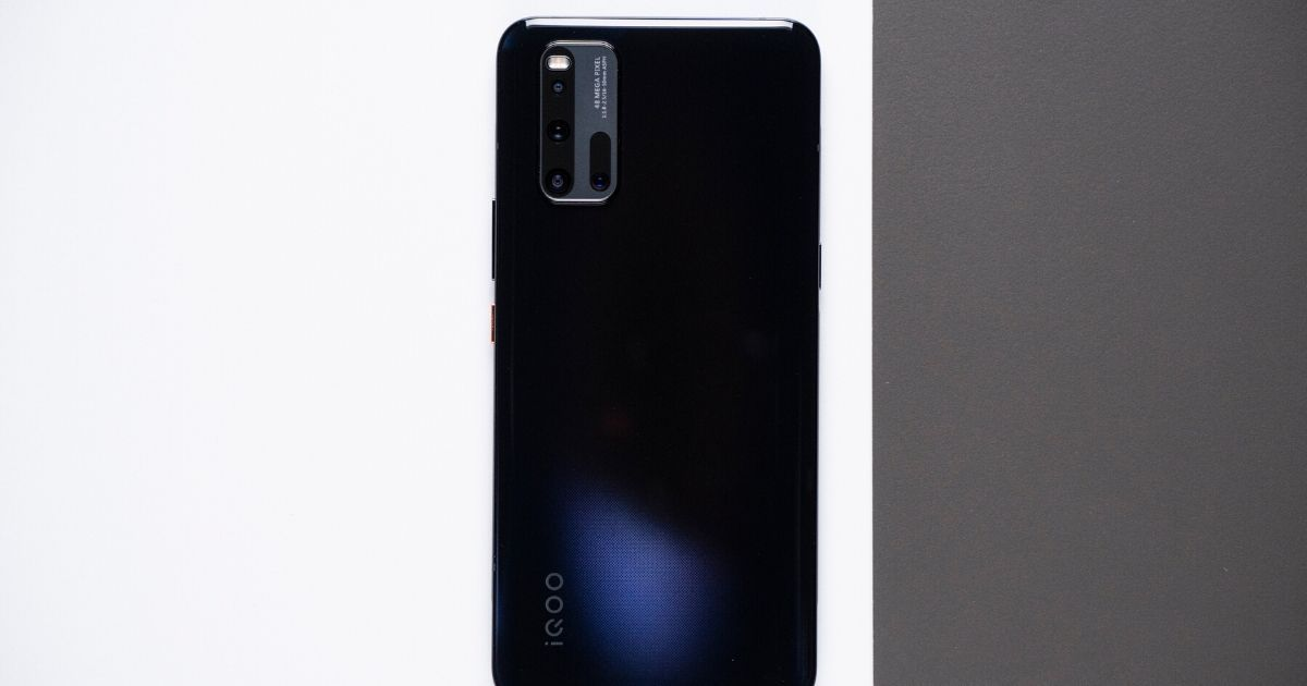 iQOO 3 5G review: come for 5G, stay for the performance