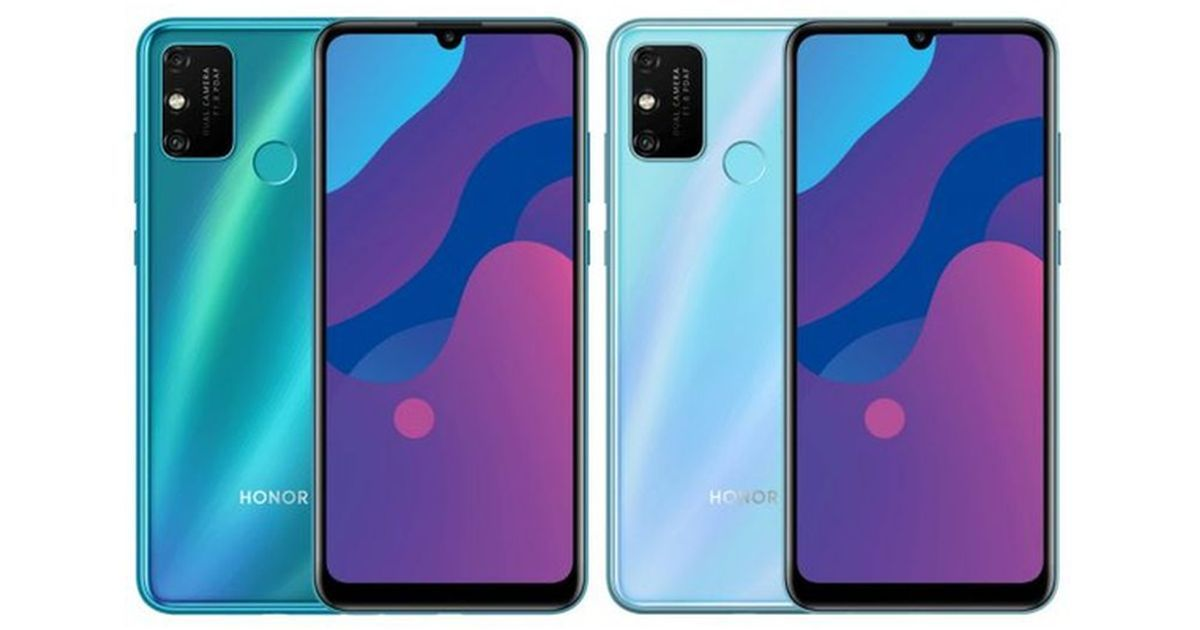 Honor Play 9A with Helio P35 and 5,000mAh battery goes official
